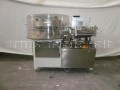 Bausch Stroebel model Faw2001 stainless steel ampoule washer