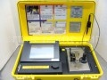 Smiths Detection HAZMAT ID Solid Liquid Chemical / Material Identifier