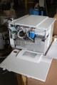 HP Agilent G1946 LC/MS Mass Spectrometer MSD 1100 Selective Detector G1948A