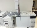 Agilent 7890A GC w/ 7683B Injector and 5973 MSD Mass Selective Detector
